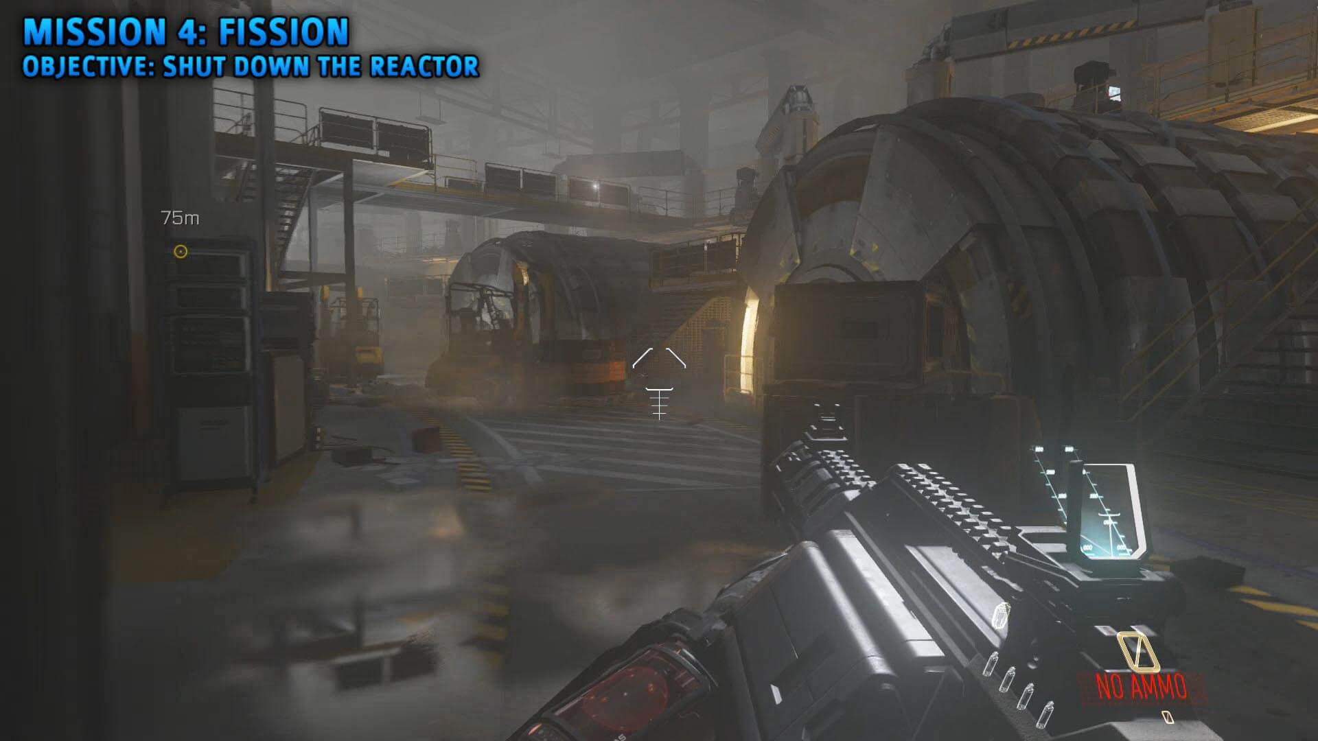 Call of duty advanced warfare all intel locations text screenshots