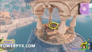 Kingdom Hearts 3 Kingdom Of Corona Collectible Locations