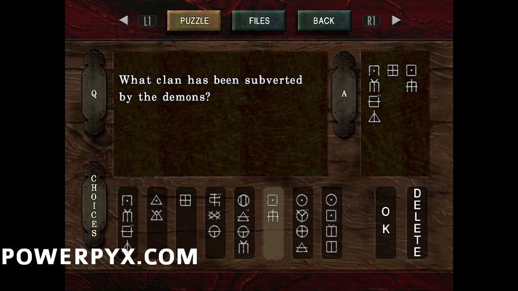 Onimusha Warlords All Decoder Box Locations & Solutions
