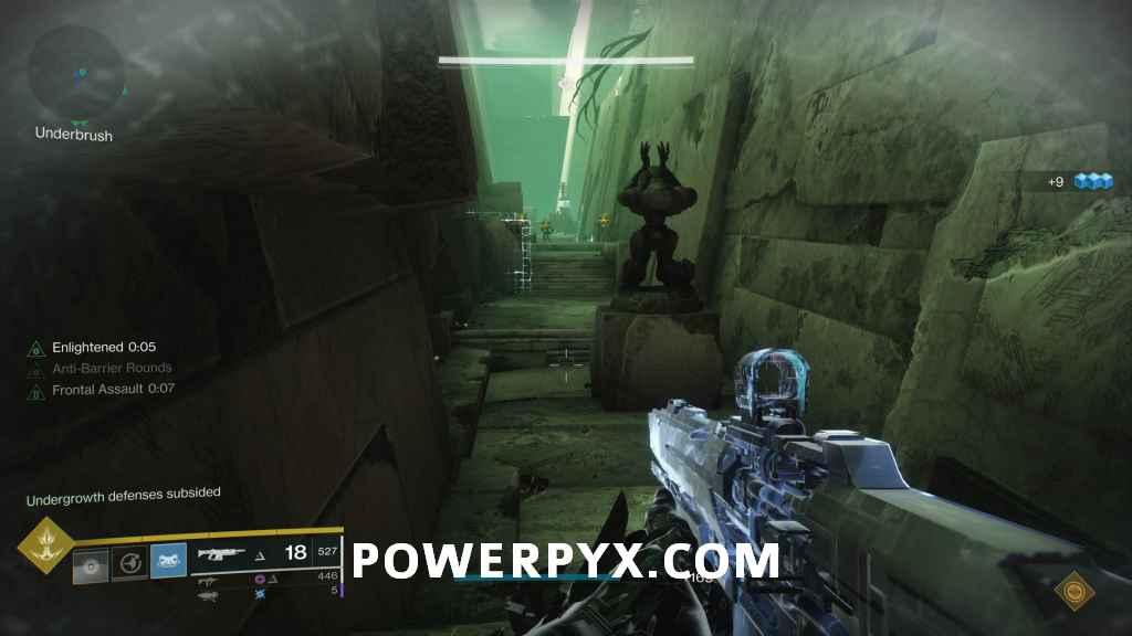 Destiny 2 Garden of Salvation Raid Walkthrough