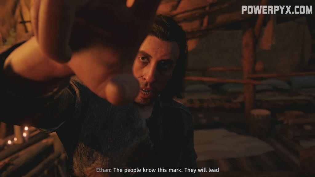 Far Cry New Dawn Eden S Fire Walkthrough