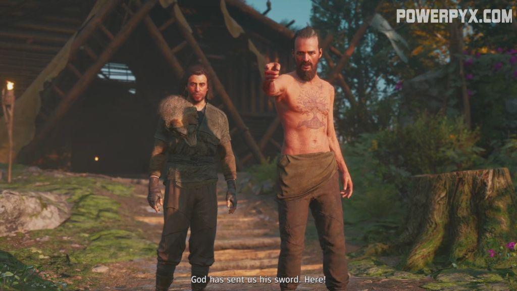 Far Cry New Dawn Joseph S Secret Walkthrough
