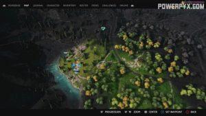 Far Cry New Dawn Losing Streak Starting Location