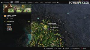 Far Cry New Dawn Losing Streak