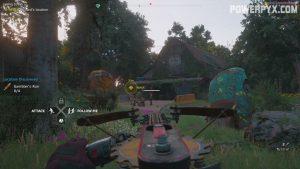 Far Cry New Dawn Losing Streak 3
