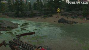 Far Cry New Dawn Losing Streak 4