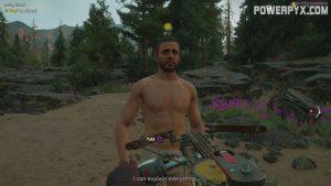 Far Cry New Dawn Losing Streak 5