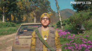 Far Cry New Dawn Losing Streak 8