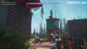 Far Cry New Dawn Buzz Kill 5