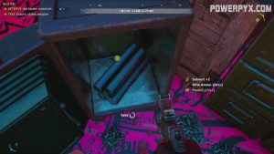 Far Cry New Dawn Buzz Kill 14