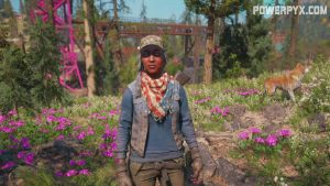 Far Cry New Dawn Buzz Kill End