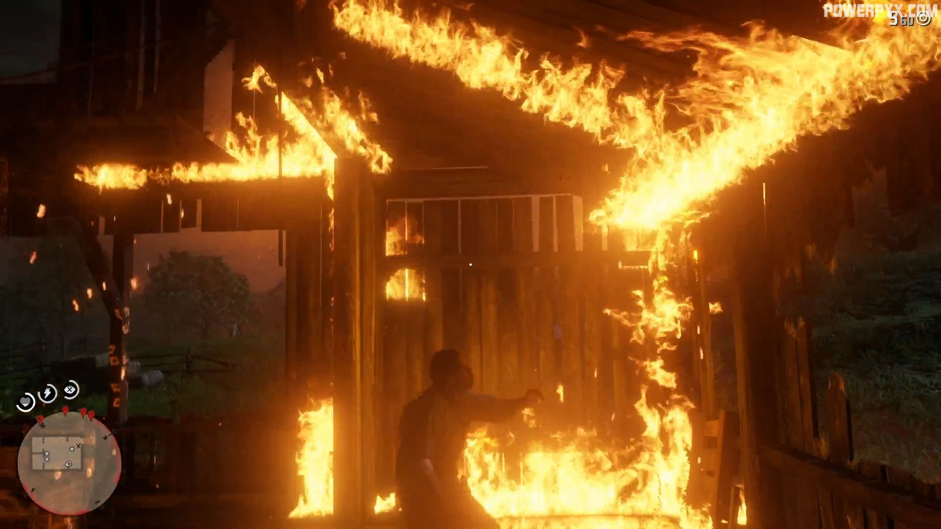 Red Dead Redemption 2 An Honest Mistake Walkthrough