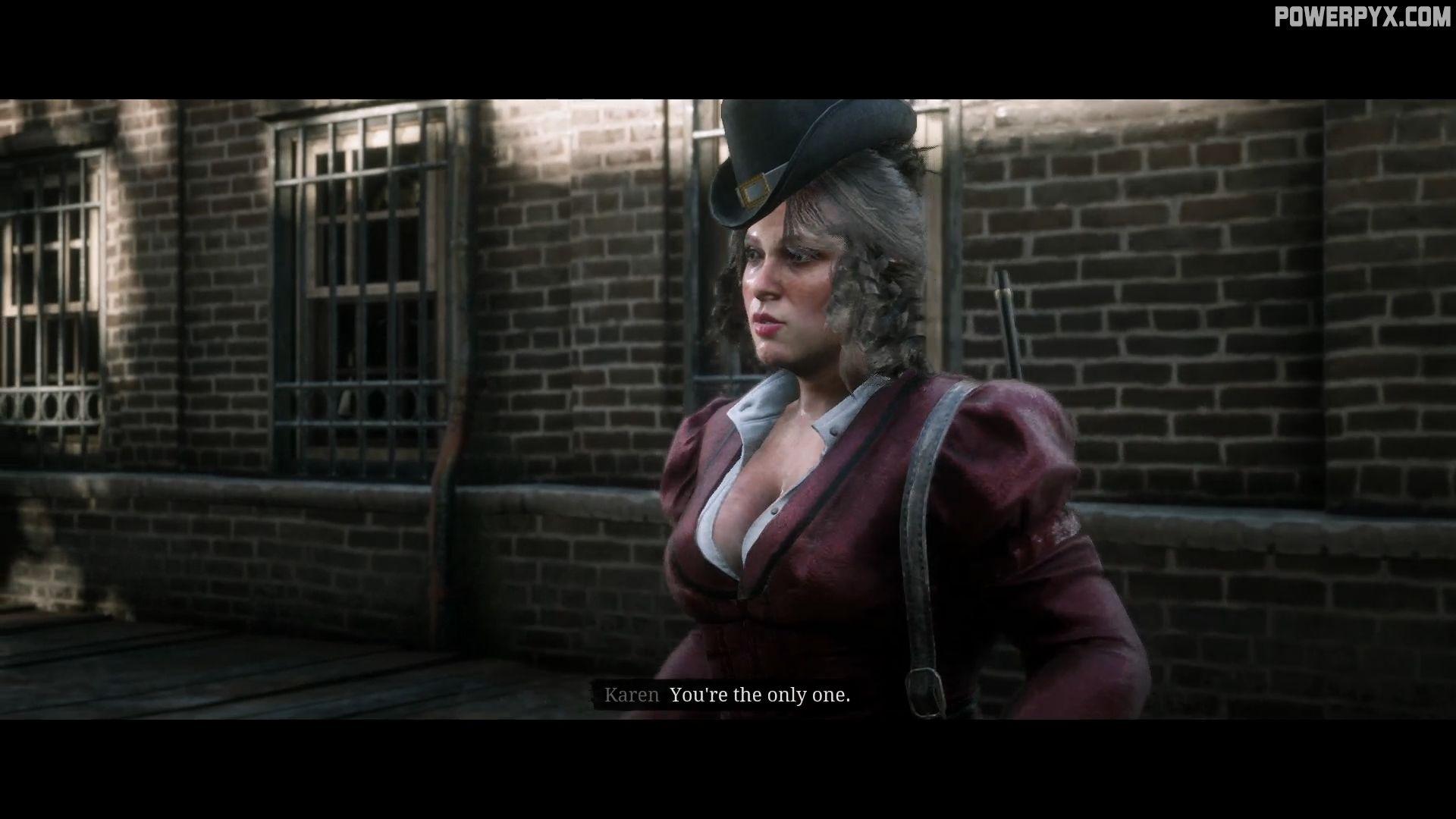 Red Dead Redemption 2 Sodom? Back to Gomorrah Walkthrough