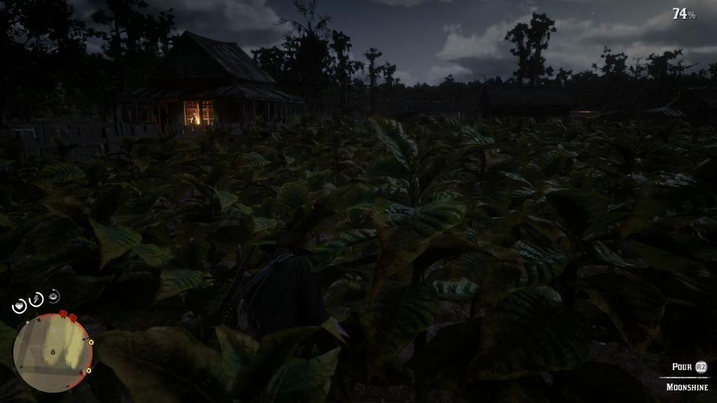 Red Dead Redemption 2 The Fine Joys of Tobacco Walkthrough