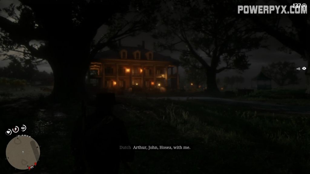 Red Dead Redemption 2 Blood Feuds Ancient And Modern