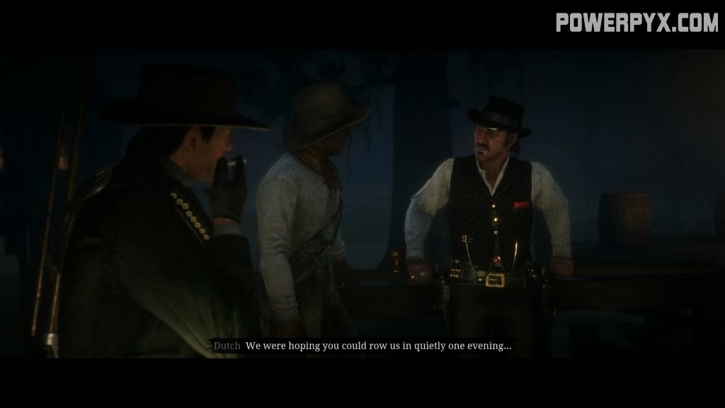 Red Dead Redemption 2 Country Pursuits Walkthrough