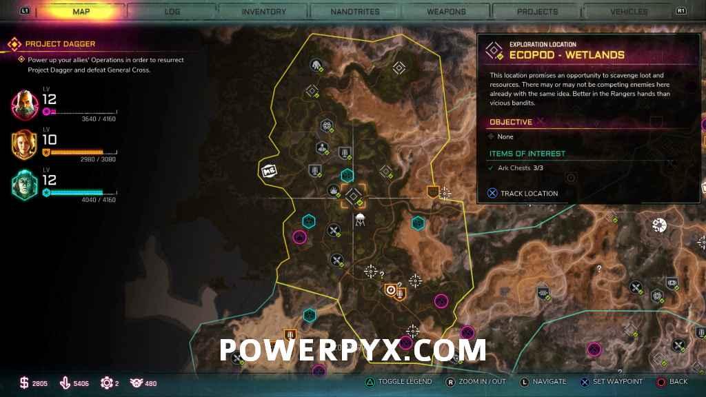 Rage 2 Trophy Guide & Roadmap