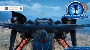Final Fantasy XV – How to Unlock Regalia Type-F (Flying Car)
