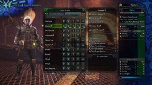 Monster Hunter World: All Armor Sets & Outfits
