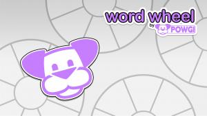 WORD WHEEL BY POWGI Trophy Guide & Roadmap