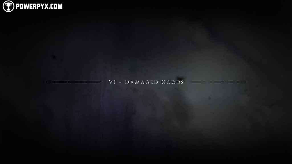 A Plague Tale: Innocence - Chapter 6 Damaged Goods Walkthrough