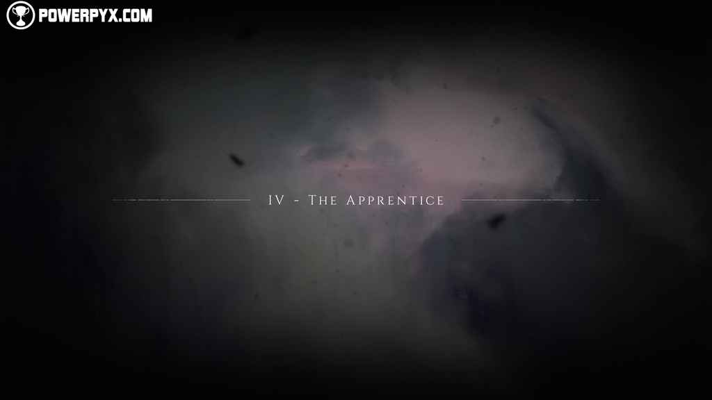 A Plague Tale: Innocence - Chapter 4 The Apprentice Walkthrough