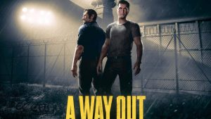 A Way Out Trophy Guide & Roadmap