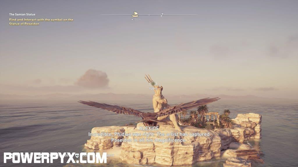 Assassin S Creed Odyssey Art Leading Life Journey S End Walkthrough