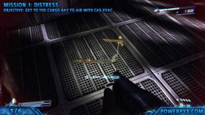 Aliens: Colonial Marines – All Legendary Weapon Locations