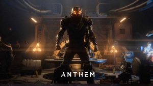 Anthem Contract: A Helping Hand – Recover Lost Freelancer Gear