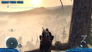 Assassin's Creed 3 All Feather Locations