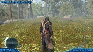 Assassin's Creed 3 All Peg Leg Trinket Locations