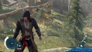 Assassin's Creed 3 Eye Witness Trophy / Achievement