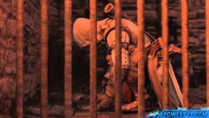Assassin's Creed 3 Fort Wolcott Walkthrough