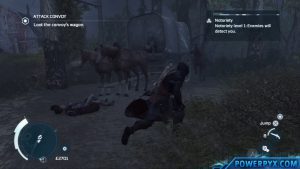 Assassin's Creed 3 – Prince of Thieves Trophy / Achievement