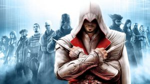 Assassin's Creed: Brotherhood Trophy Guide