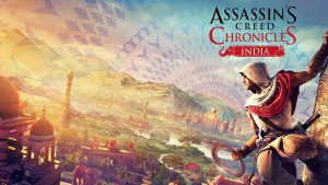 Assassin's Creed Chronicles: India Trophy & Achievement Guide
