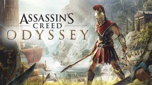 Assassin's Creed Odyssey Trophy List Revealed