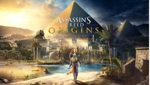 Assassin's Creed Origins Preview (First Impressions)