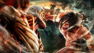 Attack on Titan 2 Trophy Guide & Roadmap
