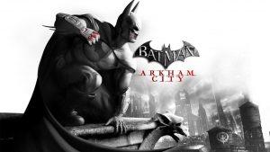 Batman: Arkham City Trophy Guide