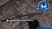 Battlefield 1 – Mightier than the shovel Trophy / Achievement Guide (Hidden Cavalry Sword Location)