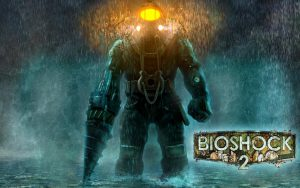 Bioshock 2 Trophy Guide