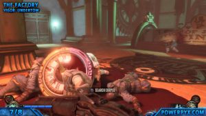 Bioshock Infinite – All Vigor Locations