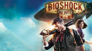 Bioshock Infinite – All Collectible Locations (Voxophones, Infusion Upgrades, Telescopes, Kinetoscopes, Sightseer)