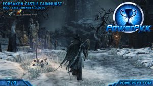 Bloodborne – All Special Hunter Tool Locations Guide