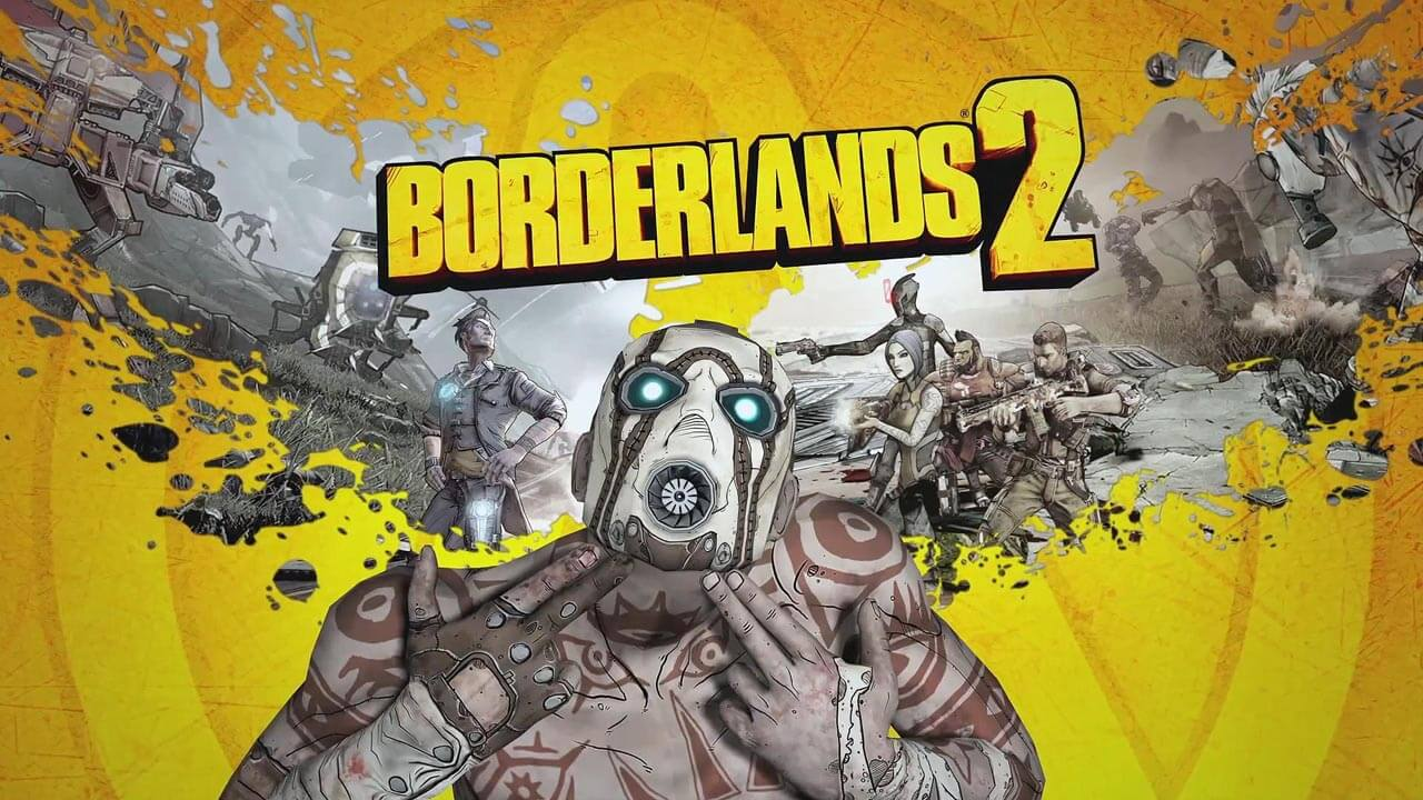 Borderlands 2 Strategy Guide | PowerPyx