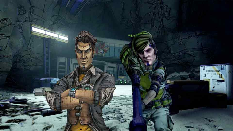 Borderlands 3 Secrets Easter Eggs