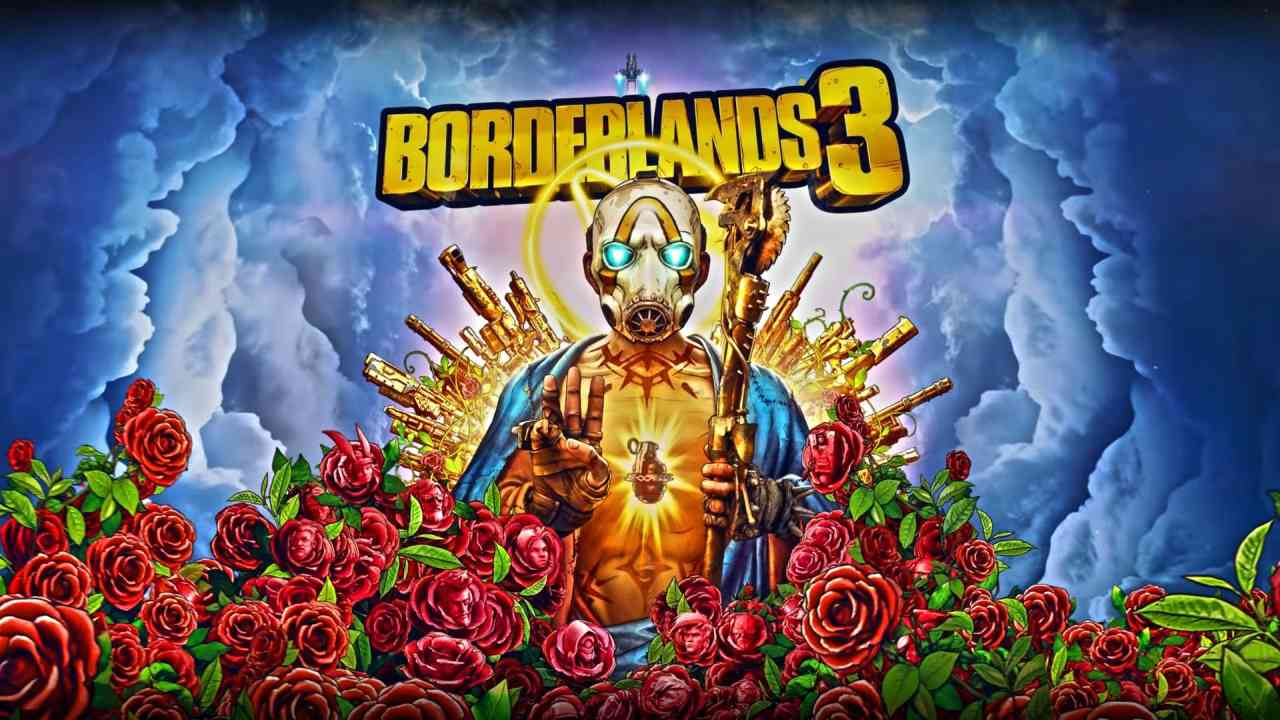 Borderlands 3 Trophäen