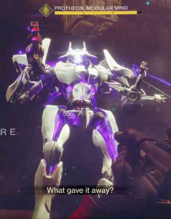 Celestial Nighthawk does more damage than Blade Barrage : DestinyTheGame